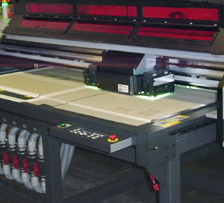 Cellotape Large Format Printing